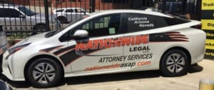 vehicle wrap-nationwide